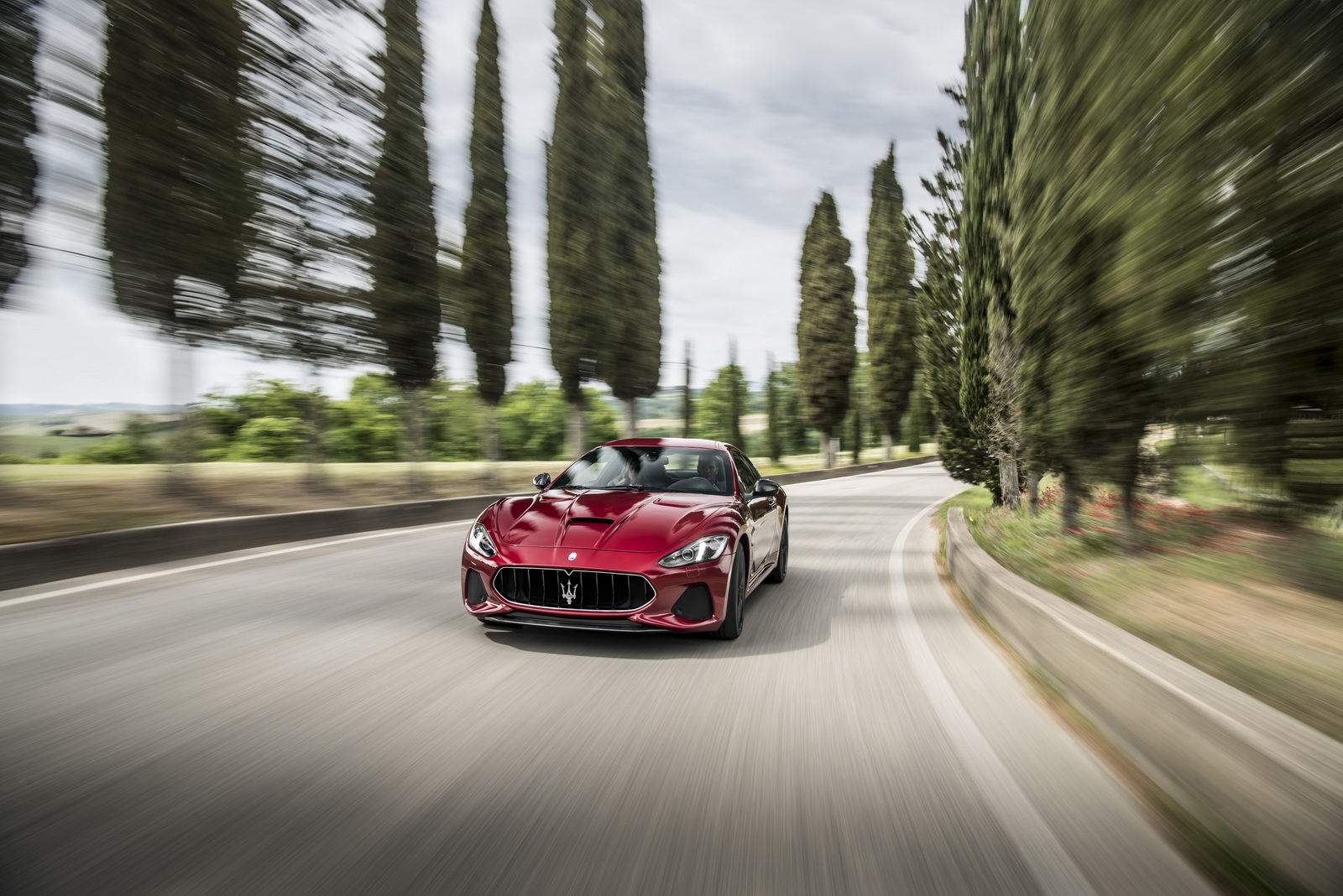 GranTurismo never dies: arriva il MY18 Maserati-MY18-06