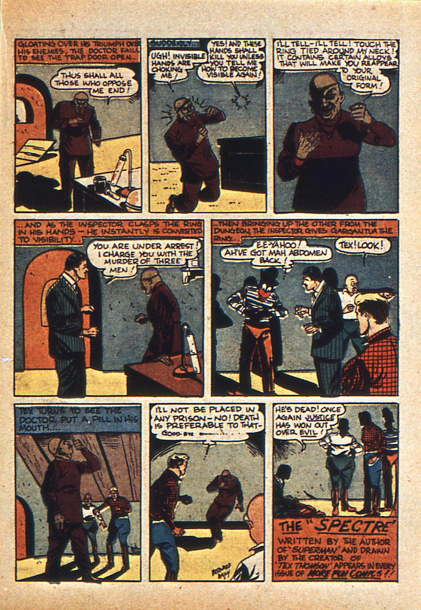 Action Comics (1938) 24 Page 45