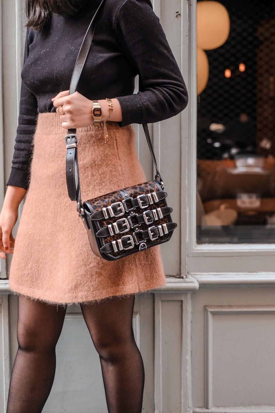 blog mode lyon, blogueuse lyonnaise, blogueuse à lyon, blogueuse mode, ameni daily, amenidaily, cos, cos store, modeuse