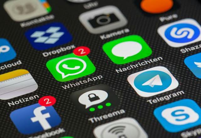 7 Aplikasi Android Paling Populer Saat Ini