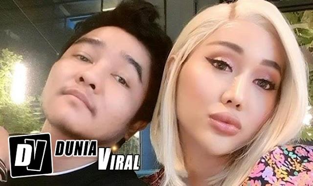 Viral! Akhirnya Polisi Ungkap Jenis Kelamin Lucinta Luna dan Kekasihnya, Abash