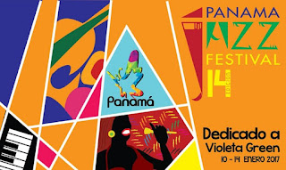 Panamá Jazz Festival 2017, line-up de lujo / stereojazz