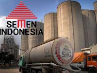 PT Semen Indonesia (Persero) Tbk - Recruitment For Management Trainee Semen Indonesia Group July 2017