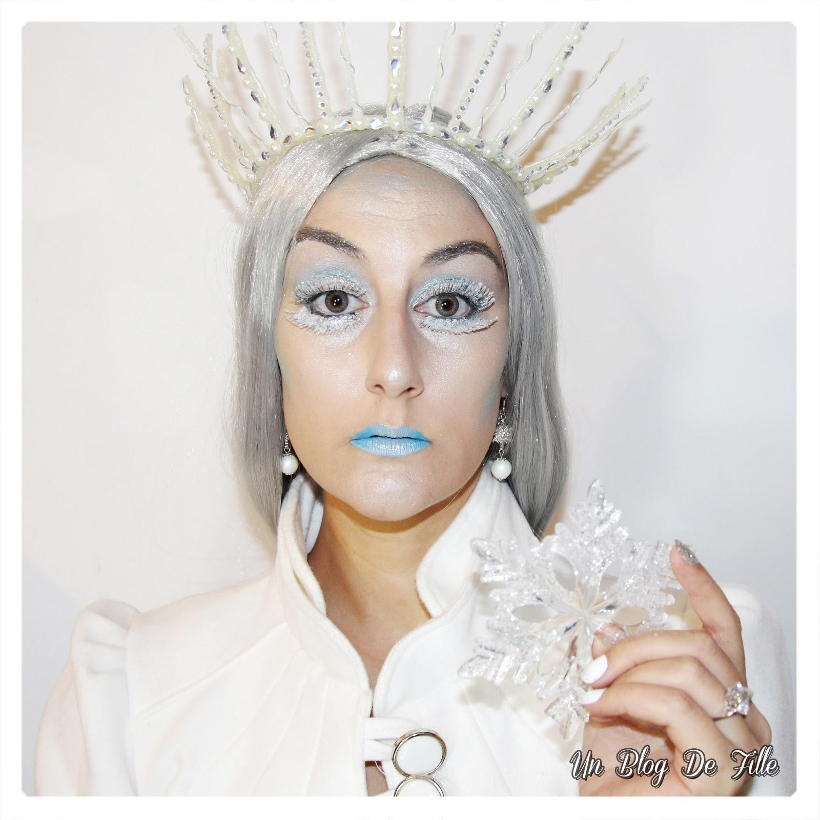 http://unblogdefille.blogspot.fr/2017/12/maquillage-artistique-reine-des-glaces-a.html
