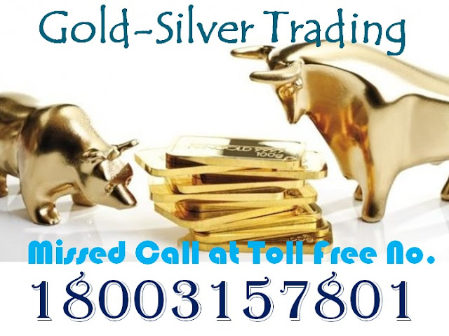 gold-silver trading