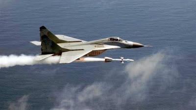 MiG-29 M