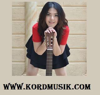 Kunci Gitar Tina Toon - Meraih Mimpi