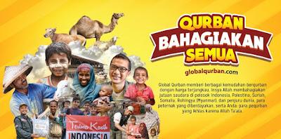 Temukan Berbagai Pilihan Kambing Qurban Berkualitas di Globalqurban.com