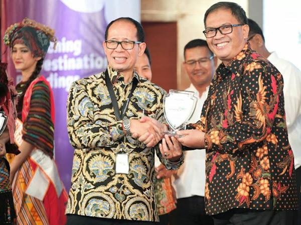 Kota Bandung Terpilih Jadi 10 Destination Branding untuk Brand Wonderful Indonesia