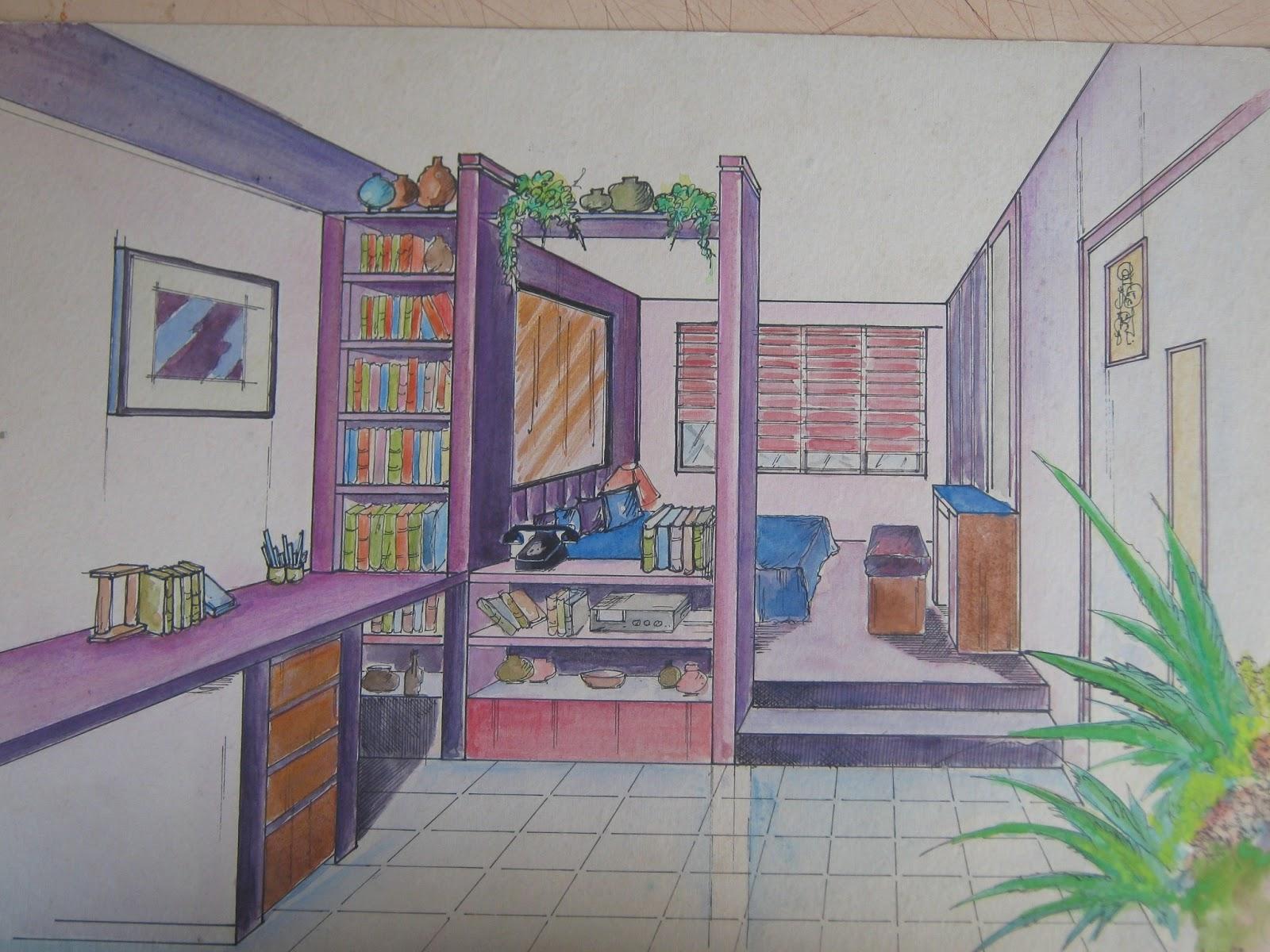 Ajit art and designs : INTERIOR VIEWS ............... THE ...