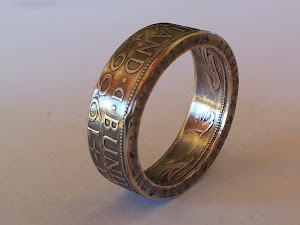 Historic, awesome German Ring