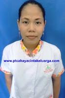 Yeyen Pratisah Baby Sitter Babysitter Perawat Pengasuh Suster Anak Bayi Balita Nanny Yogyakarta Jogja
