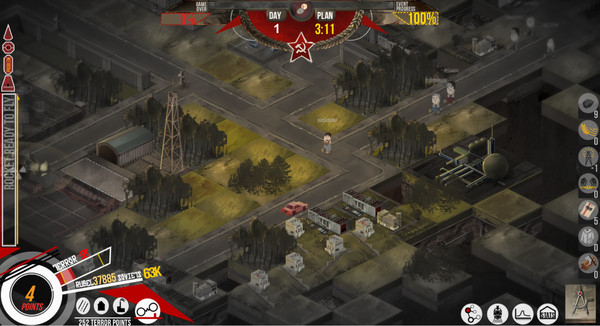 Soviet City Free Download