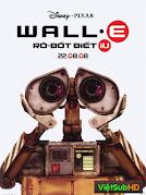 Robot Biết Yêu