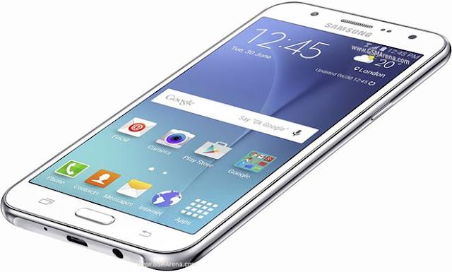 Samsung Galaxy J5 and Galaxy J7 launch South Korea
