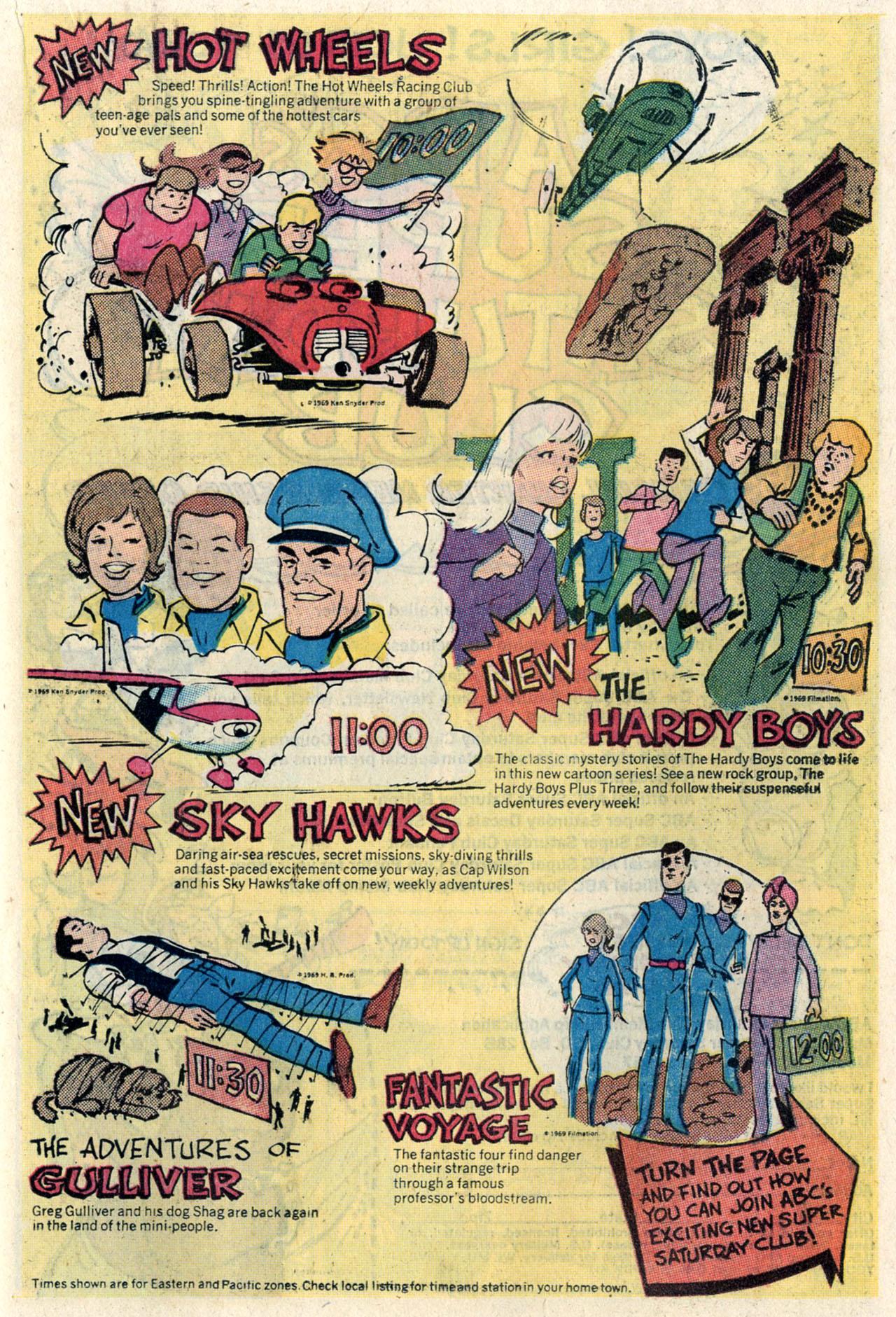 Detective Comics (1937) 393 Page 18