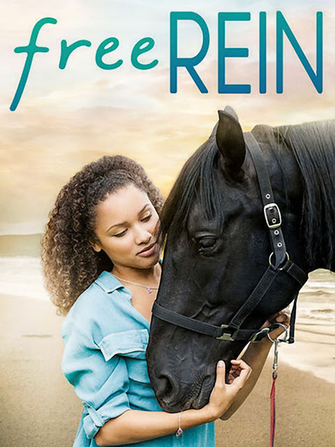Free Rein (2017-) ταινιες online seires oipeirates greek subs