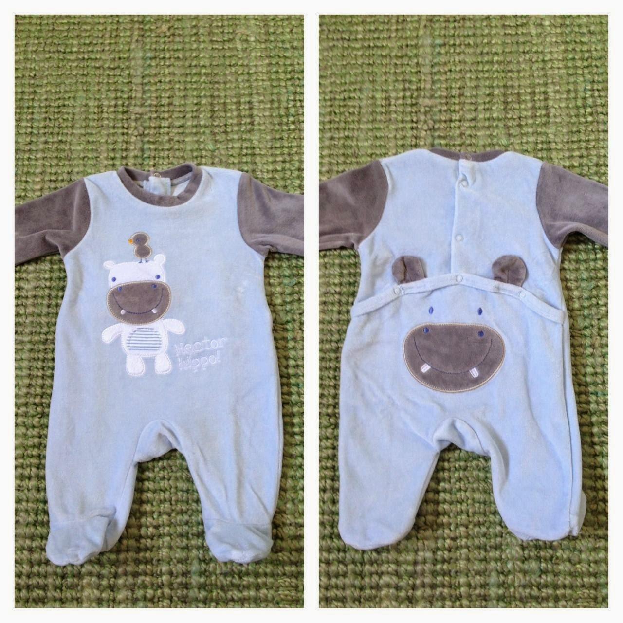 d9b719d6c Mamá sin cobertura  Pijamas para bebés... ¿Cual elegir