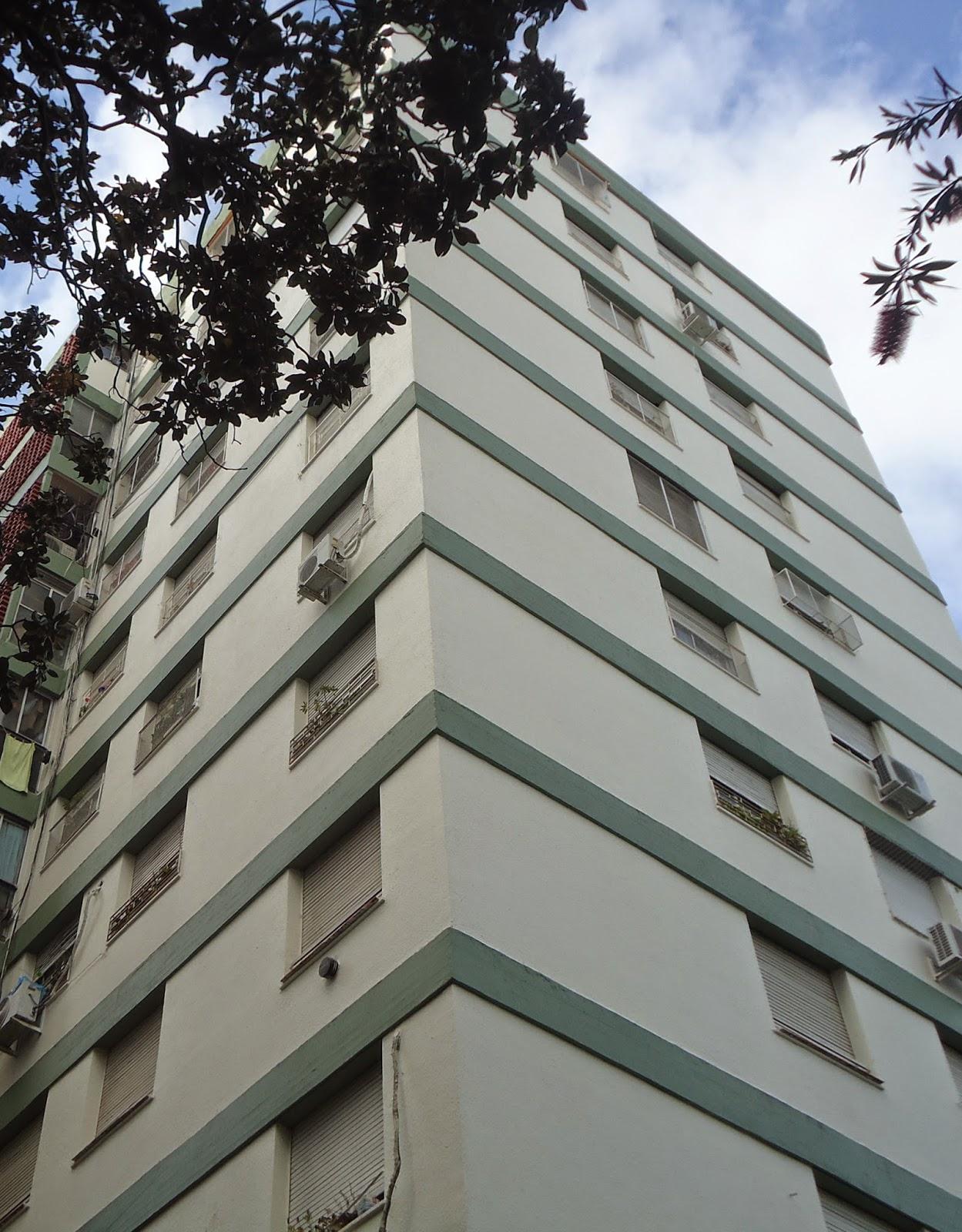 Impermeabilizacion en altura para edificios y consorcios.