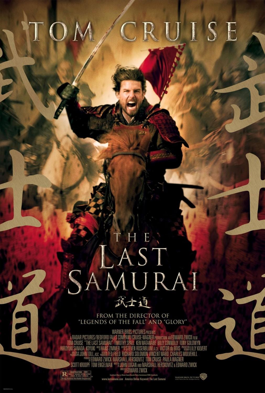Nonton Film The Last Samurai (2003)