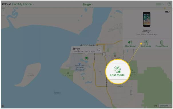 Cara Menemukan Hp Android yang Hilang/Dicuri 6