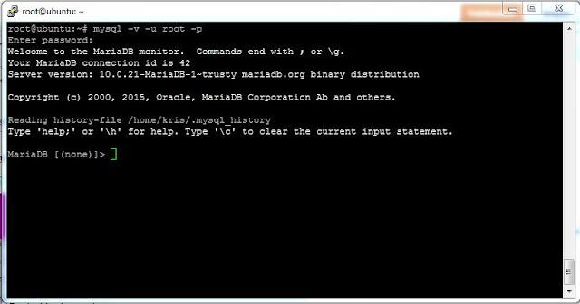 cara, install, nginx, php, 5, mariadb, dan, phpmyadmin, di, ubuntu, server, 14.04