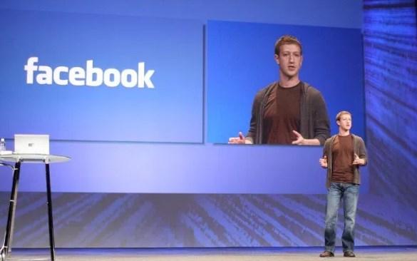 Facebook CEO Story