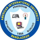 American International University Bangladesh Review