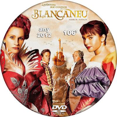 Blancaneu (mirror, mirror) - [2012]