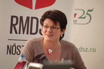 DNA, Horváth Anna, Kolozsvár, korrupció, Románia, Fodor Zsolt
