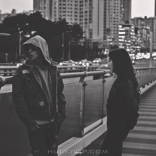 MJ (Sunny Side) – 같은이별 다른온도 – Single