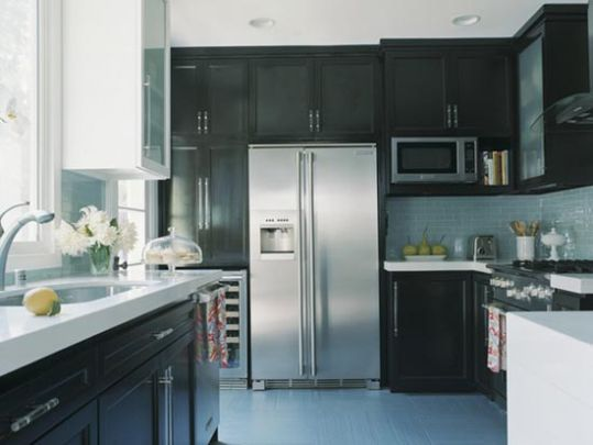 Cabinets For Kitchen: Gray Kitchen Cabinets