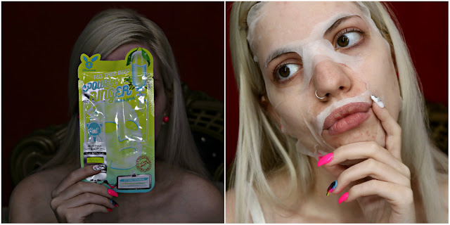 οι καλύτερες sheet masks