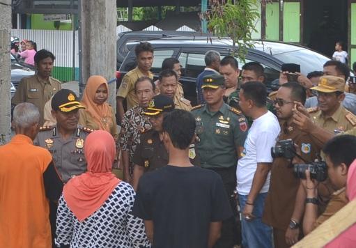 Bantuan Perbaikan Rumah Tidak Layak Huni TA 2018, Resmi Disalurkan