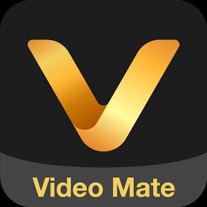 برنامج فيديو ميت video mate, تطبيق التحميل من اليوتيوب
