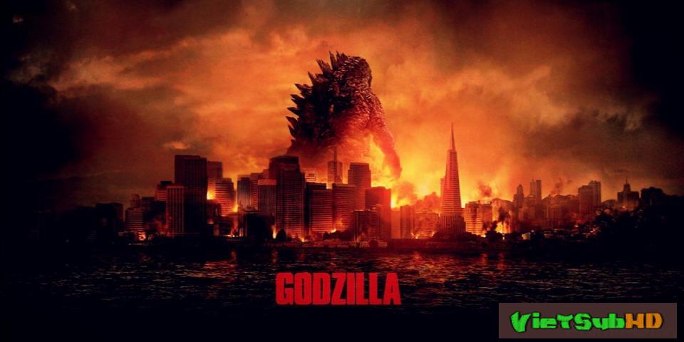 Phim Quái Vật Godzilla VietSub HD | Godzilla 2014