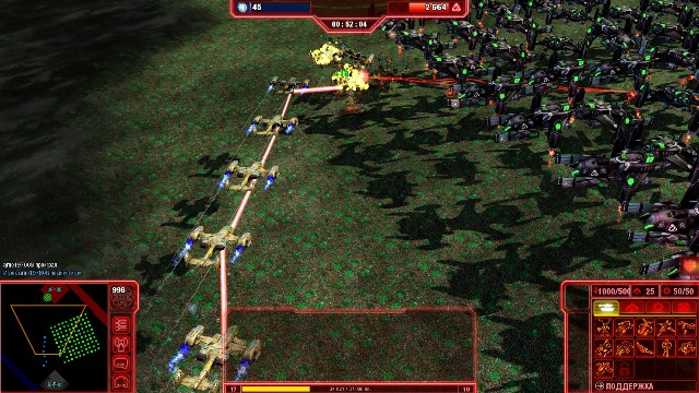 Download Command & Conquer 4 Tiberian Twilight PC Gameplay