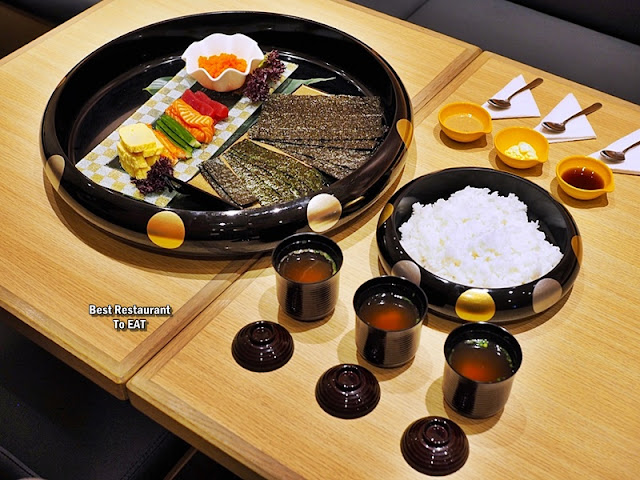 UMAI SUSHIKAN - MAKE YOUR OWN SUSHI - 3 Person Set