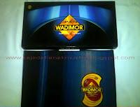 Wadimor Tiga Dara