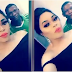 'Stay away from me' – Watch Bobrisky and his gate-man give stern warning to all broke toasters