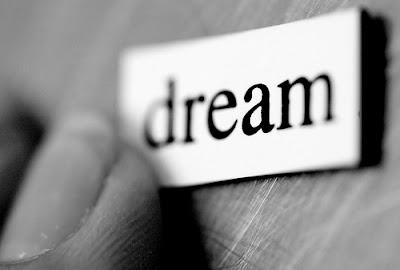 dalam mimpi
