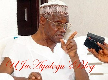 I committed no crime, I can say anything – Ango Abdullahi