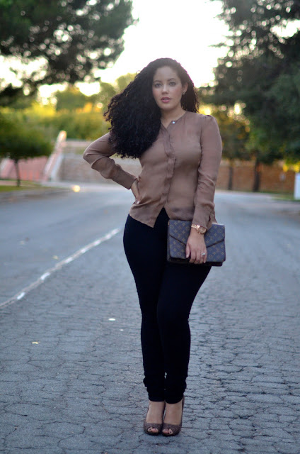 fashion, beauty, nom and life: Tanesha Awasthi - Girl with ...