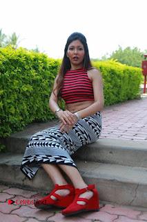 Actress Model Ritya Pictures at Pochampally IKAT Art Mela Inauguration  0127.JPG