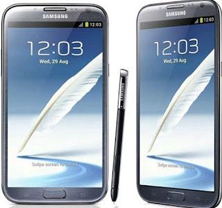 Flashing Samsung SHV-E250S Galaxy Note II LTE 32GB Tested