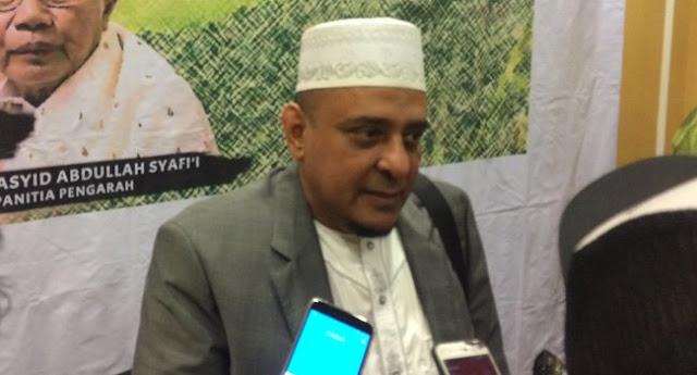 GNPF Ulama: Gerindra Tak Perlu Gandeng Banyak Partai Untuk Koalisi