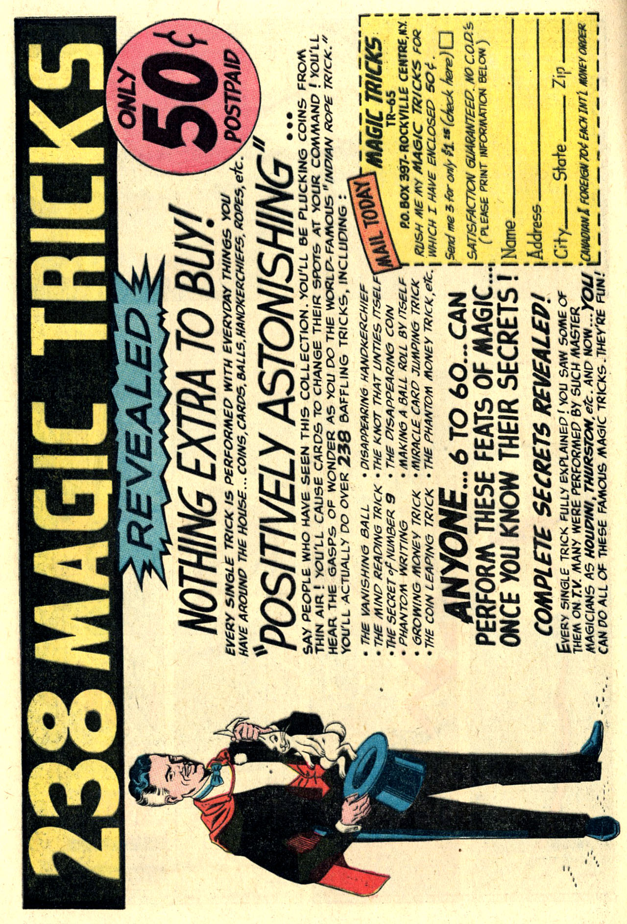 Detective Comics (1937) 351 Page 27