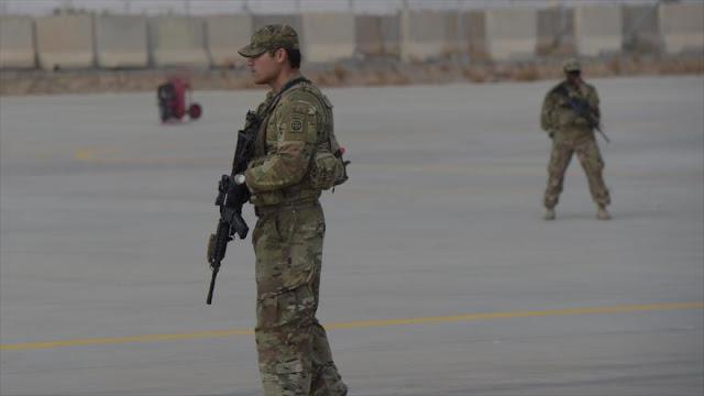 EEUU prohíbe difusión de datos clave sobre su lucha en Afganistán