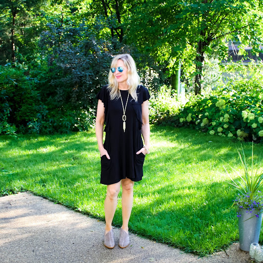 Favorite Outfit from the NSale (&TFF Linkup)