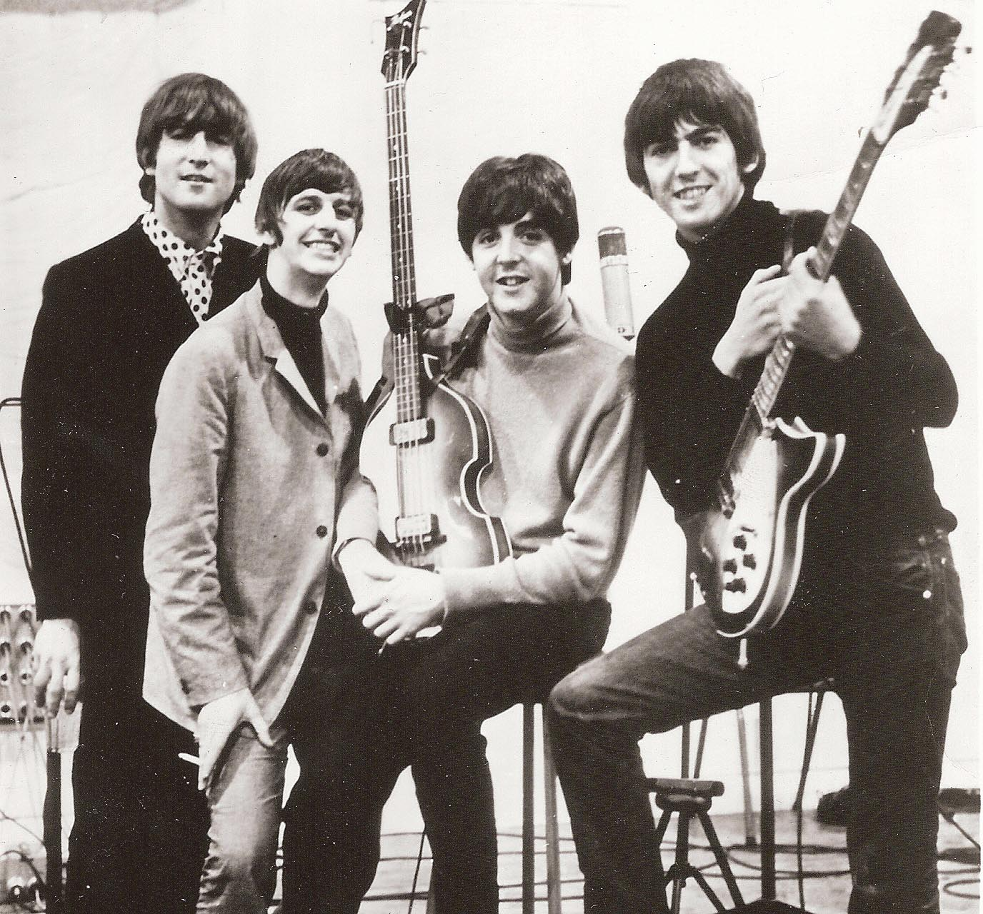 The Beatles Through The Years: A Lifelong Obsession with a ...